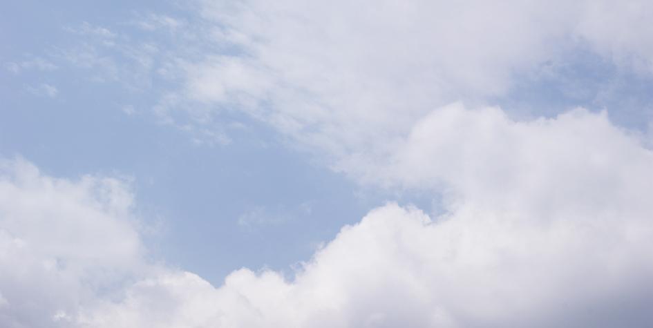 宇治田原町の空