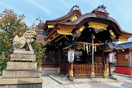 瀧尾神社の画像
