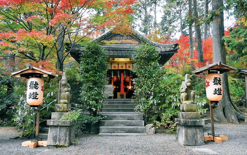 猿丸神社の画像