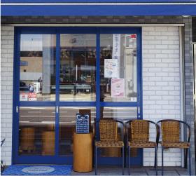 NATURA KYOTO 梅小路公園前店の外観