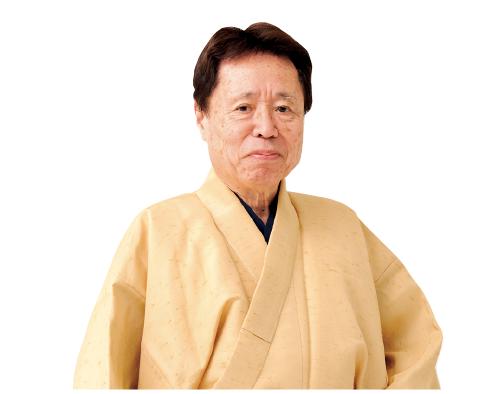 中川喜照さん