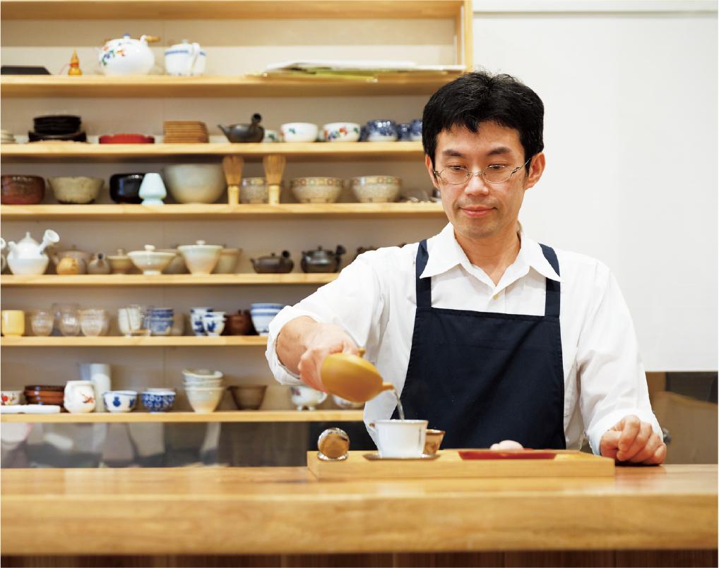 茶菓 えん寿