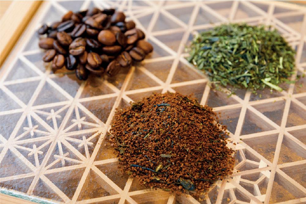 京茶珈琲cafe
