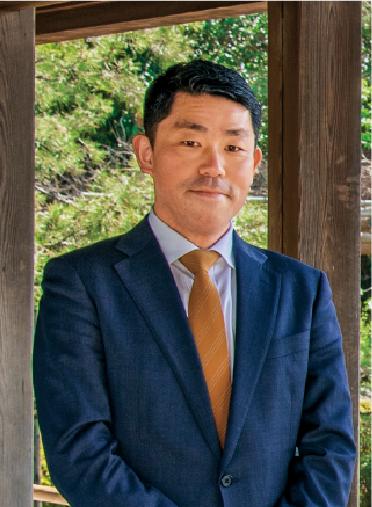 小川勝章さん