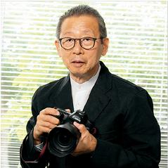 写真家 中田昭さん