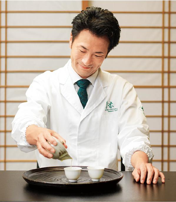田中良典さん